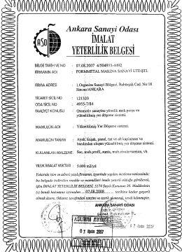İMALAT_YETERLİLİK-BELGESİ